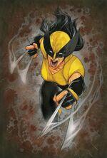 X-Men Red Vol 1 4 Textless