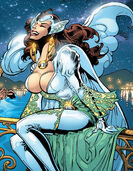Adrienne Frost (Earth-616) from X-Men Unlimited Vol 1 34 0003