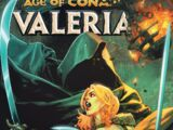 Age of Conan: Valeria Vol 1 2