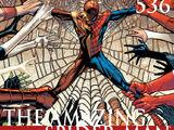 Amazing Spider-Man Vol 1 536