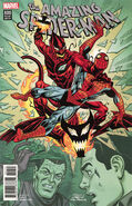 Amazing Spider-Man Vol 1 800 Frenz Variant