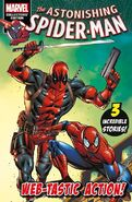 Astonishing Spider-Man Vol 6 19