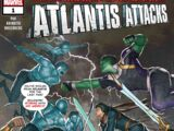 Atlantis Attacks Vol 1 1