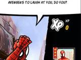 Avengers (Earth-TRN461)