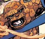 Benjamin Grimm (Earth-Unknown) from Spider-Man Annual Vol 3 1 001