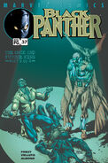 Black Panther Vol 3 37