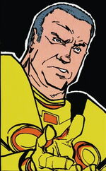 Captain Black (G.L.F.) (Earth-616) from Thor Vol 1 357 0001