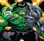 Cosmic Hulk (Earth-616) from Hulk Vol 2 21 001