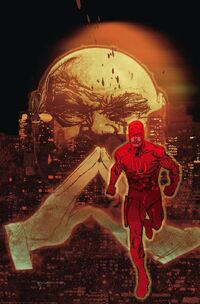 Daredevil Vol 1 595 Textless