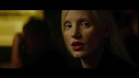 Dark Phoenix - Official Trailer Global Premiere
