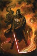 Darth Vader Vol 1 11 Textless