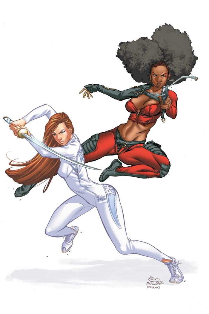 Image result for Daughters of the Dragon