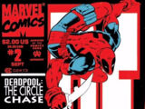 Deadpool: The Circle Chase Vol 1 2