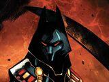 Death (First Horsemen) (Earth-616)