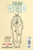Disney Kingdoms Seekers of the Weird Vol 1 1 Crump Variant