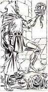 Doctor Doom's Armor, Doombot, Victor von Doom (Earth-TRN564) from Deeds of Doom