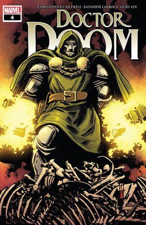 Doctor Doom Vol 1 4