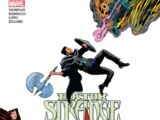 Doctor Strange and the Sorcerers Supreme Vol 1 8