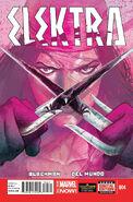 Elektra Vol 4 4