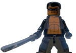 Eric Brooks (Earth-13122) from LEGO Marvel Super Heroes 001