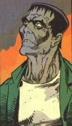 Frankenstein's Monster (Earth-928) Doom 2099 Vol 1 9