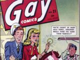 Gay Comics Vol 1 21