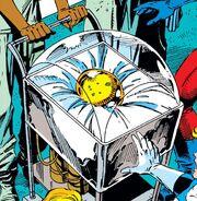 Gha'Barri Fantastic Four Vol 1 386