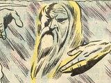 Gorm (Deity) (Earth-616)