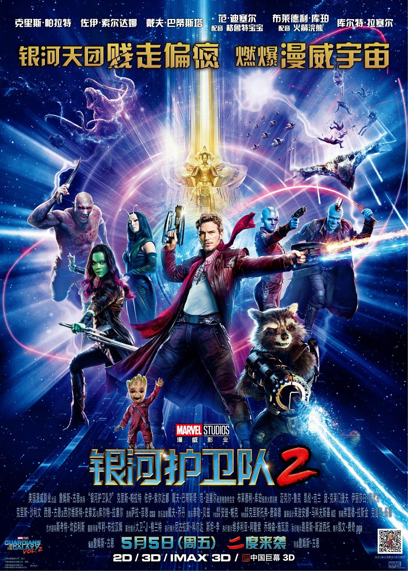 Guardians Of The Galaxy 2 Nova