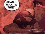 James Howlett (Earth-8038) from X-Men First Class Vol 2 8 001