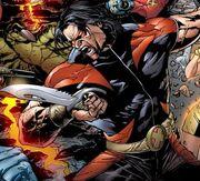 James Proudstar (Earth-616) from Uncanny X-Men Vol 1 475 0001