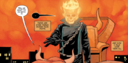Johnathon Blaze (Earth-616) from Damnation Johnny Blaze - Ghost Rider Vol 1 1 0001