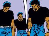 Legion (Harlem Gang) (Earth-616)/Gallery