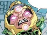 Maneuverable Organism Networked for Infinity Combat Aggression (Warp World) (Earth-616)