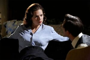 Marvel's Agent Carter Season 1 2