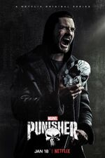 Marvel's The Punisher poster 009