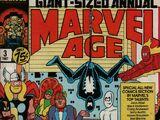 Marvel Age Annual Vol 1 3