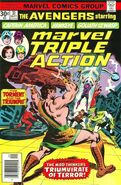 Marvel Triple Action Vol 1 31