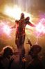 Marvel Zombies Supreme Vol 1 4 Textless
