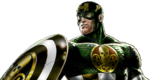 Militant (Earth-12131) from Marvel Avengers Alliance 0002