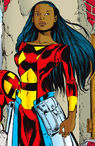 Monet St. Croix (Earth-616) from Generation X Vol 1 63 001