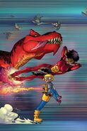 Moon Girl and Devil Dinosaur Vol 1 15 Textless