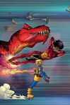 Moon Girl and Devil Dinosaur Vol 1 15 Textless