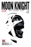 Moon Knight Vol 8 3