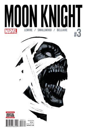 Moon Knight Vol 8 3