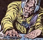 Mr. Gilbert (Earth-616) from Amazing Spider-Man Vol 1 17 001