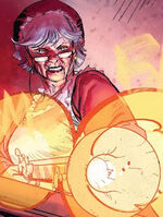 Mrs. Claus (Earth-616) from Deadpool Vol 7 7 0001