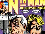 Nth Man Vol 1 9