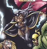 Ororo Munroe (Earth-8101) from Marvel Apes Vol 1 3 001