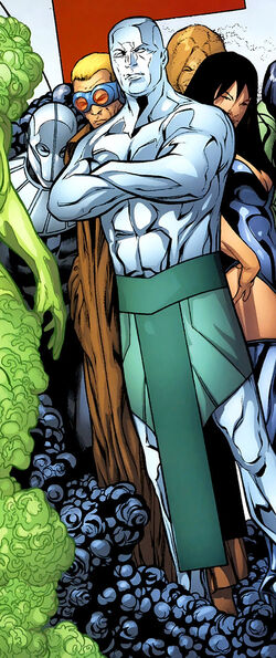 Psionex (Earth-616) from Avengers The Initiative Vol 1 26 0001